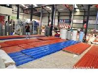 Color Coating Sheet Fabrication