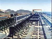 National Highway Bridge Fabrication