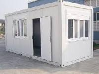 Pre Fabricated Container
