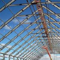 Structural Steel Bridge Fabrication