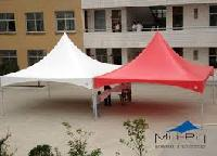 Tent And Event Structure