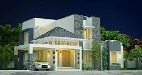Villa Construction