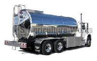 Diesel Tanker