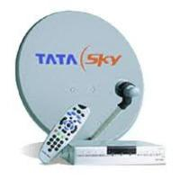 Tata Sky Dth Set Top Box Installation