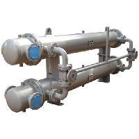 Shell Oil Cooler