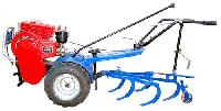 Power Cultivator