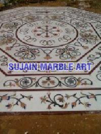 Marble Inlay Mandap