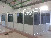 Aluminum Partition Services