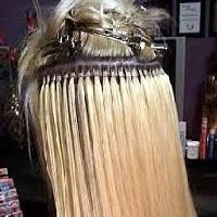 I Tip Hair Extension