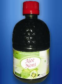Hawaiian Aloe Noni Juice
