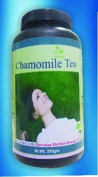 Hawaiian Chamomile Tea