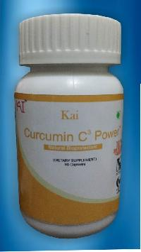 Hawaiian Curcumin C3 Power Capsules