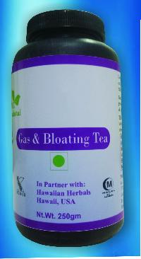 Hawaiian Gas & Bloating Tea