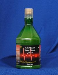 Hawaiian Heart Care Juice