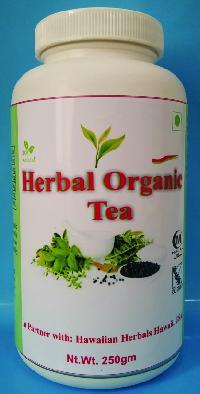 HAWAIIAN ORGANIC HERBAL TEA