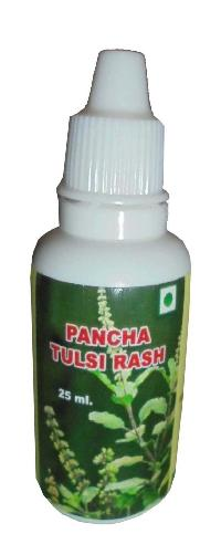 Hawaiian Panch Tulsi Drops