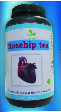 Hawaiian Rosehip Tea