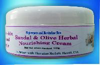 OLIVE HERBAL NOURISHING CREAM