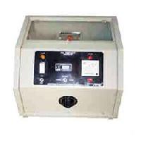 oil testing kits or Machine