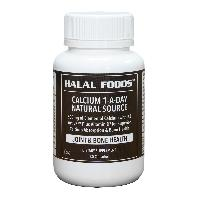 Calcium 1-A-Day Capsules
