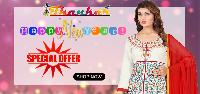 Online Salwar Suits Collection Services
