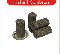 Instant Sambrani Dhoop