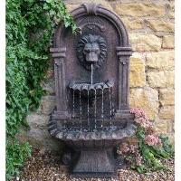 Wall Mounted Water Fountain