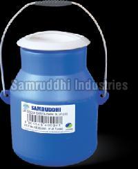 Samruddhi Plastic Milk Cans