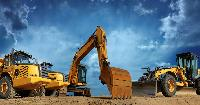 Construction Equipment Rental Services