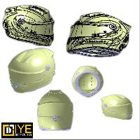Industrial Component Designing Services