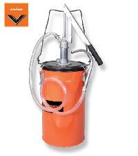 Bucket Oil Pump