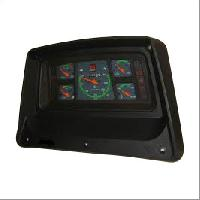 Mahindra Tractor Cluster Meter