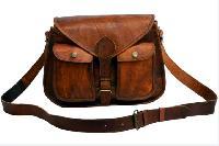Ladies Leather Bags