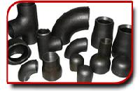 Carbon & Alloy Steel Buttweld Pipe Fittings