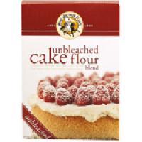 Masterpiece Cake Flour