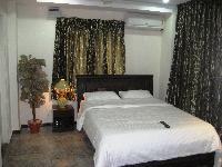 Corporate guest house management services