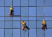 Facade Cleaning Services