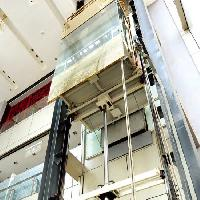 Hydraulic Lift Shaft