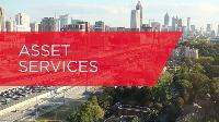 Retail Asset Service