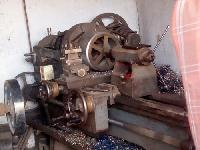 Lathe Machine Job Work
