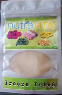 25 Gms Freeze Dried Ashwagandha