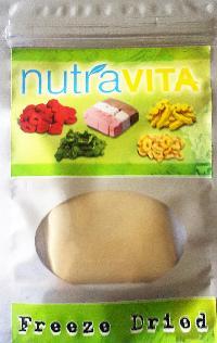 Freeze Dried Jamun Seeds Powder 25 gms