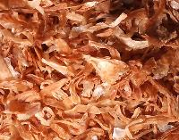 Dehydrated Toasted Onion Flakes
