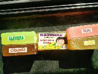Ayurvedic Herbal Soaps