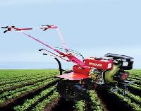 Agricultural Tillers