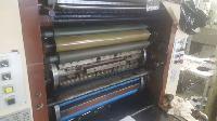 Fuji 65 Single Offset Printing Machine