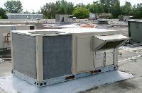 Exhaust Air Handling Unit