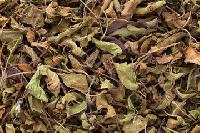 Dried Shyam Tulsi Leaves
