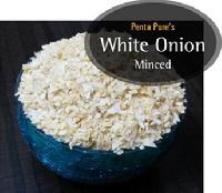 White Onion Granules