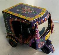 Rajasthani Taxi